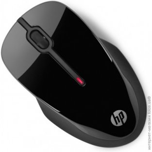 how to connect hp wireless mouse x4500 to macook