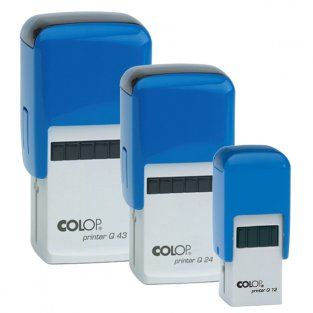 Colop Self Ink Stamps Rgs Supplies Malta