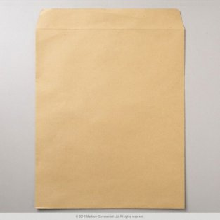 Commercial Envelopes A4 Brown 229x324 Rgs Supplies Malta