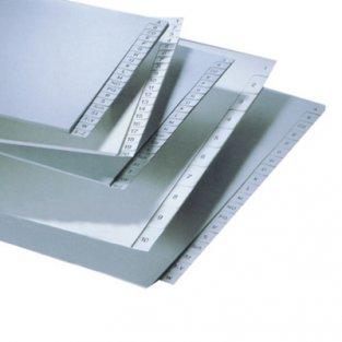 Dividers Grey A Z Pvc Rgs Supplies Malta