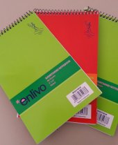 Enlivo Shorthand Notebook Malta